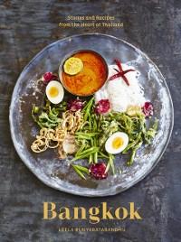 Cover Bangkok