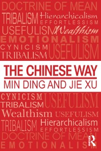 Cover Chinese Way