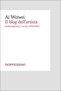 Cover Il blog