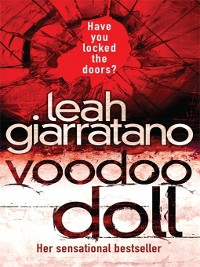 Cover Voodoo Doll