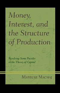 Cover Money, Interest, and the Structure of Production