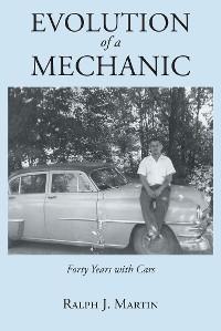Cover Evolution of a Mechanic