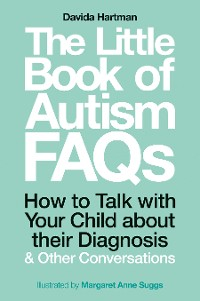 Cover The Little Book of Autism FAQs