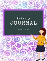 Cover Dream Primary Journal - Dream and Draw (Printable Version)