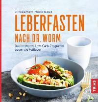 Cover Leberfasten nach Dr. Worm