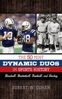 Cover The 50 Most Dynamic Duos in Sports History