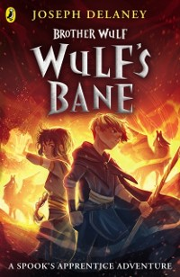 Cover Brother Wulf: Wulf's Bane