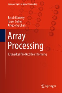 Cover Array Processing