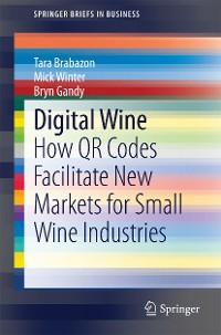 Cover Digital Wine