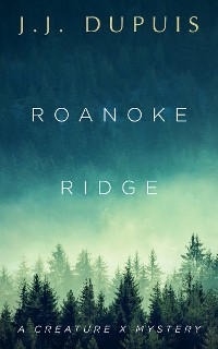 Cover Roanoke Ridge