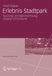 Cover Erlebnis Stadtpark