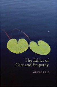 Cover Ethics of Care and Empathy