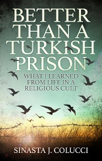 Cover Better Than a Turkish Prison