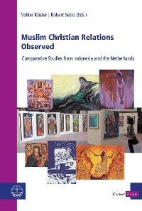 Cover Muslim Christian Relations Observed
