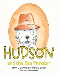 Cover Hudson and the Sea Monster
