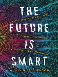 Cover The Future is Smart