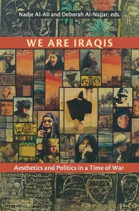 Cover We Are Iraqis