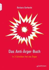 Cover Das Anti-Ärger-Buch
