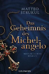Cover Das Geheimnis des Michelangelo