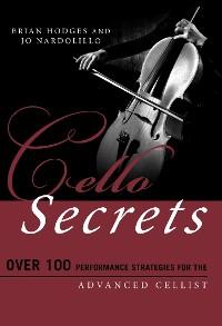 Cover Cello Secrets