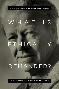 Cover What Is Ethically Demanded?