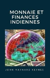 Cover Monnaie et finances indiennes (traduit)