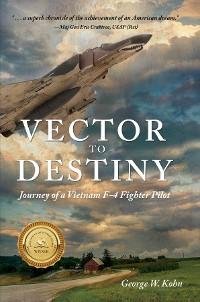 Cover Vector to Destiny