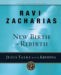 Cover New Birth or Rebirth?