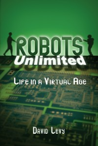 Cover Robots Unlimited