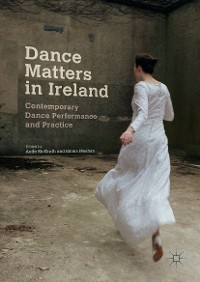 Cover Dance Matters in Ireland