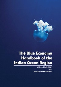 Cover The Blue Economy Handbook of the Indian Ocean Region