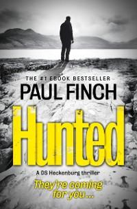 Cover Hunted (Detective Mark Heckenburg, Book 5)