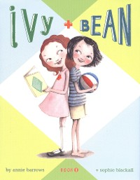 Cover Ivy and Bean