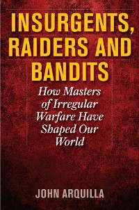 Cover Insurgents, Raiders, and Bandits