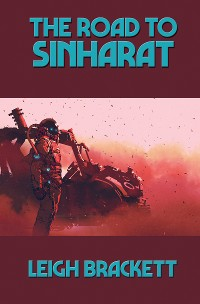 Cover The Road to Sinharat
