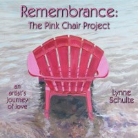 Cover Remembrance: The Pink Chair Project