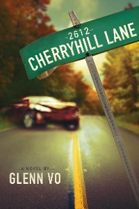 Cover 2612 Cherryhill Lane - A Novel