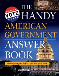 Cover The Handy American Government Answer Book