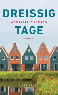 Cover Dreissig Tage
