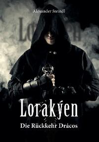 Cover Lorakýen