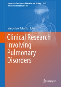 Cover Clinical Research Involving Pulmonary Disorders