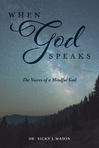 Cover When God Speaks