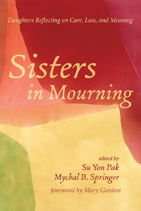 Cover Sisters in Mourning
