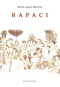 Cover Rapaci
