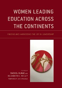 Cover Women Leading Education Across the Continents