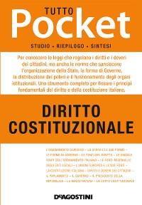 Cover TUTTO POCKET Diritto Costituzionale