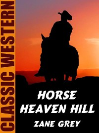 Cover Horse Heaven Hill