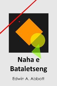 Cover Naha e Bataletseng