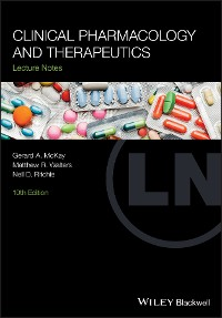 Cover Clinical Pharmacology and Therapeutics