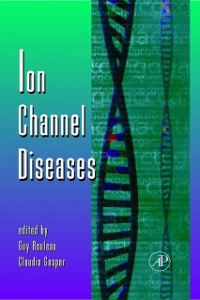 Cover Ion Channel Diseases